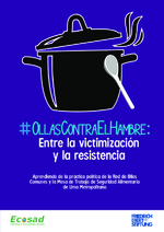 #OllasContraElHambre
